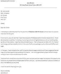 Sample Covering Letter For Job Pohlazeniduse