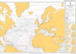 How Many Routeing Charts Are There The World S Leading Portfolio Of Official Paper Charts Pdf