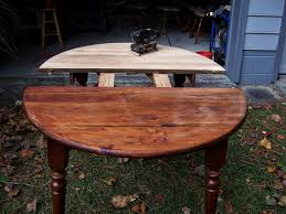 Restaining Kitchen Table Restaining Kitchen Table Kitchen Table Gallery 2017