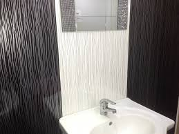 Pvc Panels For Bathrooms Plans Awesome Design Ideas