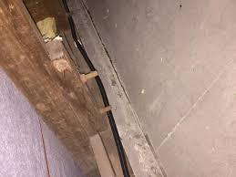 Die schutzmatten sorgen für eine optimale sie dient sowohl als dämmunterlage als auch als dampfbremse für den fußboden. Dampfbremse Unter Kehlzangen Anbringen