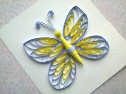 Quilling Patterns Stunning Quilling Instructions How To Make Quilling Butterfly With Comb