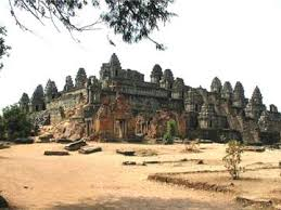 Image result for phnom bakheng