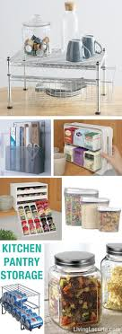 Organizing Kitchen Pantry 17 Best Images About Kitchen Organization On Pinterest Organized