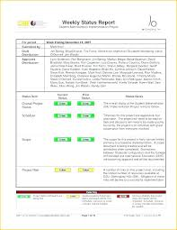 Sales Monthly Report Monthly Status Report Template Word Weekly Construction Format