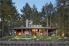 diy sweepstakes central small woodsy cabin features a cozy farmhouse style in napa valley