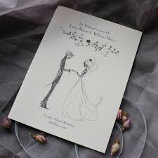 wedding rings booklet cover Wedding Booklet Wedding Booklet #36 wedding booklet templates