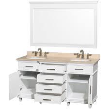 60 double sink bathroom vanities. Berkeley 60\ 60 Double Sink Bathroom Vanities T