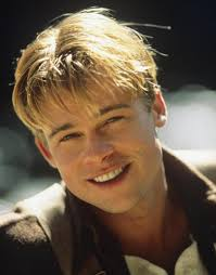 brad pitt s hairstyles pitt s movie hair moments from long to short connecting robert redford in the director s seat brad pitt starred in 1992 s a river