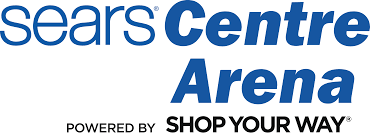 Concert, Events & more in Northwestern Chicago | Sears Centre Arena