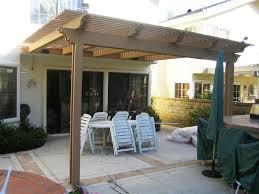 plans patio cover design home improvement ideas free standing patio