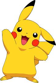 Risultati immagini per pikachu