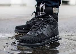 nike duck boots. nike-lunar-force-one-1-duckboots-805899-003 nike duck boots