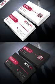 business card psd template corporate modern business card psd template set psdfreebies com