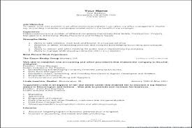 Career Objective For Real Estate Resume Resume Objective For Manager Position Emelcotest Com