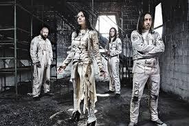 <b>Lacuna Coil</b>, '<b>Delirium</b>' - Album Review