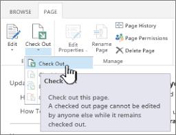 Edit Wiki Create And Edit A Wiki Sharepoint
