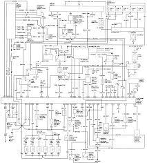 Ford ranger 4x4 wiring diagram ignition alarm explorer spark plug 2006 wire 4 0 1280