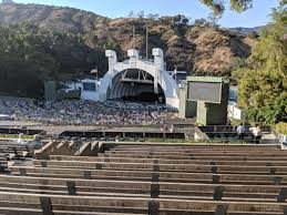 Hollywood Bowl Section L3 Rateyourseats Com