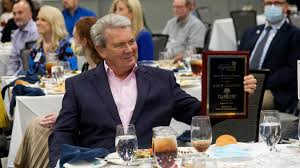 Drew Chaplin named chamber's Small Business Person of the Year ...