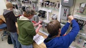 Construction Electrician Construction Electrician