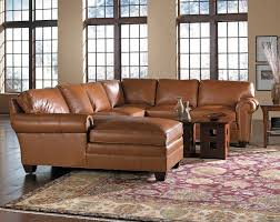 Living Room Leather Furniture - Leather livingroom