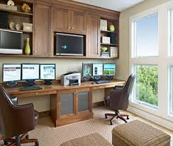 Design Small Office Space Impressive Small Home Office Decorating Ideas 48 Home Comforts