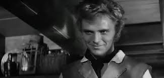 Best Actor: Best Supporting Actor 1962: Terence Stamp in Billy Budd
