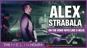 Alex Strabala