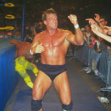Wrestling-Legende Paul Orndorff ist ...