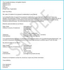 Reference Letter For Immigration Immigration Reference Letters 6 Samples Templates