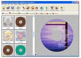 free cd label maker online mp3 cd software com create your own cd dvd labels and cd dvd jewel