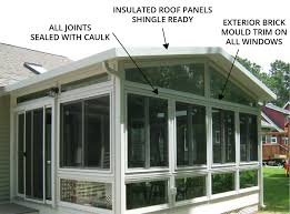 sunrooms colors. Sunrooms Colors. Sunroom. Choose From Our Standard Colors Or Custom Upon  Request.