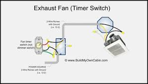wiring diagram for a bathroom fan timer wiring wiring diagram for bathroom fan from light switch on wiring diagram for a bathroom fan