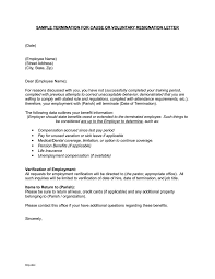 Firing Letter Termination Letter Templates 26 Free Samples Examples Formats