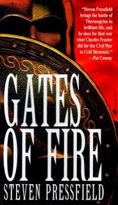 how to write a good gates of fire essay pressfield creates a fictional story around the battle where one man a squire d xeones survives to tell the spartan story of the battle and the events