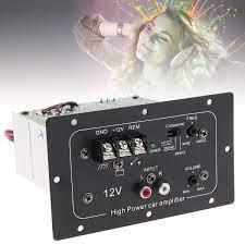 Loa thanh tháo 8 ohm 20w bass mạnh mẽ khuếch đại âm thanh cho anh em độ chế  loa - Sắp xếp theo liên quan sản phẩm