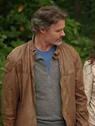 Dylan Neal Cedar Cove Jack Griffith Jacket
