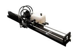 hydraulic sample extruder sample extruder