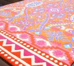 pink and orange rug pink and orange rug pink and orange rugs rug bright oriental pink and orange kilim rug