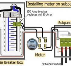 240v sub panel wiring diagram wiring diagram database \u2022 Square D GFCI Wiring-Diagram at 240v Sub Panel Wiring Diagram
