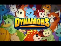 Dynamons Full Gameplay Walkthrough All Levels