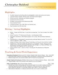Cover Letter The Perfect Resume Format The Perfect Resume Format