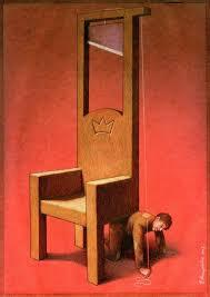 thought provoking paintings by pawel kuczynski 15