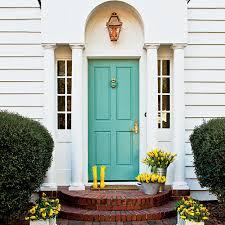 front door curb appealInterior Design Go Bold Front Door Curb Appeal  Corinne Gail