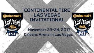 plete field announced for 2017 continental tire las vegas invitational