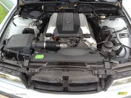 similiar bmw engine diagram series keywords 1998 bmw 7 series 740il sedan 4 4 liter dohc 32 valve v8 engine photo