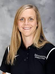 Alicia Hicken-Franklin - Swimming & Diving Coach - University of ...