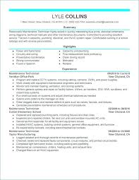 maintenance resume samples supervisor resume examples table maintenance technician resume