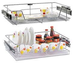 Kitchen Basket Factory Supply Kitchen Wire Basketwholesale Latest Design Kitchen
